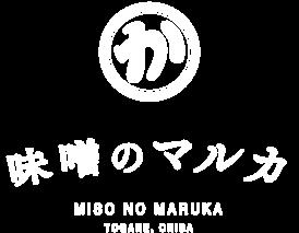 味噌のマルカ MISO NO MARUKA